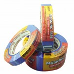 Berry Plastics 1088315 Painters Masking Tapes