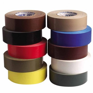 Berry Plastics 1086702 Polyken General Purpose Duct Tapes