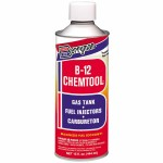 B-12 CHEMTOOL Carburetor/Choke Cleaners