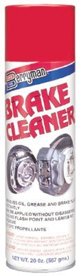 Berryman 1420 Brake Cleaners