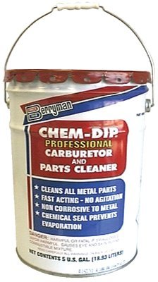 Berryman 905 Chem-Dip Professional Parts Cleaner