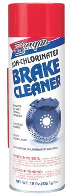 Berryman 2421 Non-Chlorinated Brake Cleaners