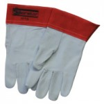 Best Welds 10TIG-L Capeskin TIG Welding Gloves