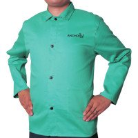 Best Welds CA-1200-XL Cotton Sateen Jacket