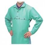 Best Welds CA-650-3XL-SNAPS Cotton Sateen Cape Sleeves