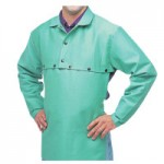 Best Welds CA-650-2XL-SNAPS Cotton Sateen Cape Sleeves