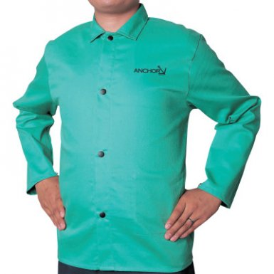 Best Welds CA-1200-S Cotton Sateen Jacket
