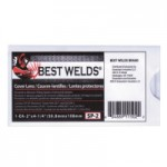 Best Welds SP-2 Cover Lens