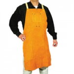 Best Welds Q-5 Leather Bib Aprons