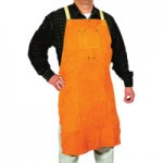 Best Welds Q-6 Leather Bib Aprons