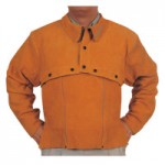 Best Welds Q-2-2XL Leather Cape Sleeves