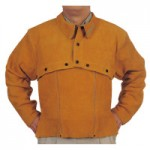 Best Welds Q-2-XL Leather Cape Sleeves