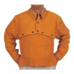 Best Welds Q-2-M Leather Cape Sleeves