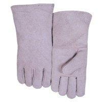 Best Welds 300GCS Leather Welder's Gloves