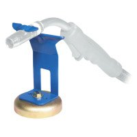 Best Welds BW-MMTS Mig Torch Stand Magnetic Base