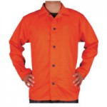 Best Welds 1230-L Premium Flame Retardant Jackets