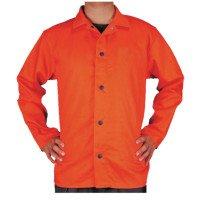 Best Welds 1230-XL Premium Flame Retardant Jackets