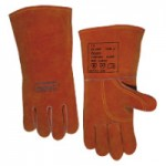 Best Welds 36800 Premium Leather Welding Gloves