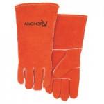 Best Welds 100GC Premium Leather Welding Gloves
