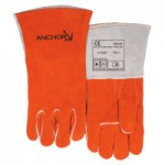 Best Welds 500GC Premium Leather Welding Gloves