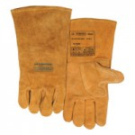 Best Welds 10-2000-S Premium Leather Welding Gloves
