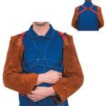 Best Welds 340-18 Premium Leather Sleeves
