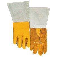 Best Welds 850GC-M Premium Welding Gloves