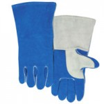 Best Welds 700GC-L Quality Welding Gloves