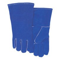 Best Welds 300GC Split Cowhide Welding Gloves