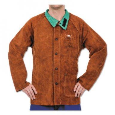 Best Welds 1200-S Split Cowhide Leather Jackets