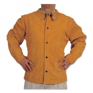 Best Welds Q-1-4XL Split Cowhide Leather Welding Jackets