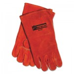 Best Welds 20GC Split Cowhide Welding Gloves