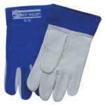 Best Welds 70TIG TIG Welding Gloves