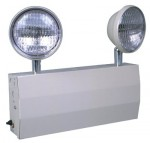 Series ET Commercial Emergency Lights