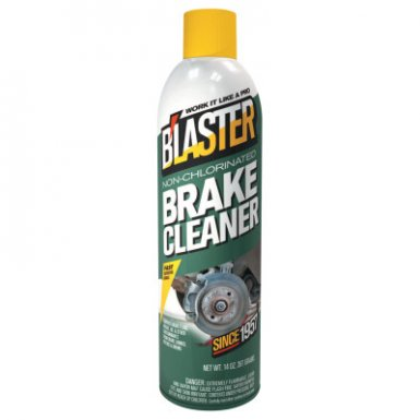 Blaster 20-BC Non-Chlorinated Brake Cleaners