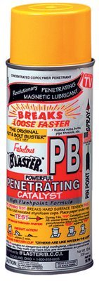 Blaster 128-PB Penetrating Catalysts