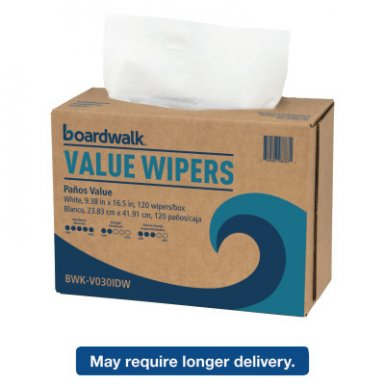 Boardwalk BWKV030IDW2 DRC Wipers