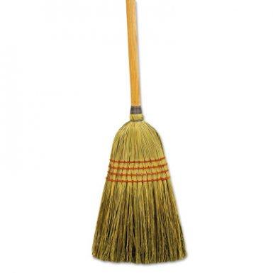 Boardwalk BWK920YCT Mixed Fiber Maid Broom
