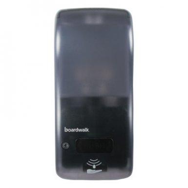 Boardwalk SH900SBBW Rely Hybrid Soap Dispenser