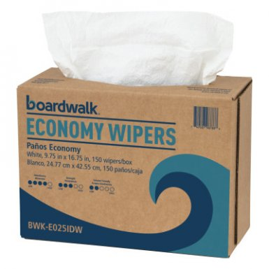 Boardwalk BWKE025IDW Scrim Wipers