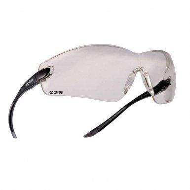Bolle 40041 Cobra Series Safety Glasses