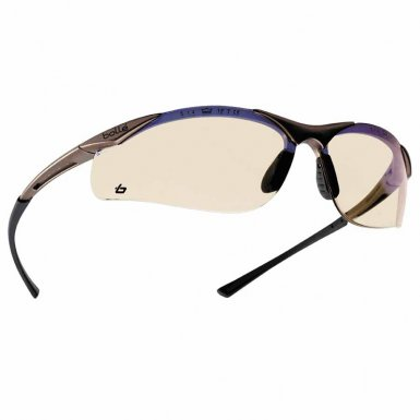 Bolle 40047 Contour Series Safety Glasses