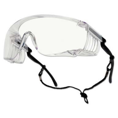 Bolle 40054 Override Safety Glasses