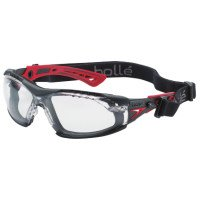 Bolle 40252 Rush+ Series Safety Glasses