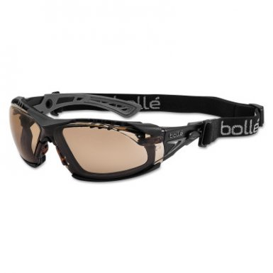 Bolle 40258 Rush+ Series Safety Glasses
