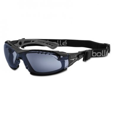 Bolle 40259 Rush+ Series Safety Glasses