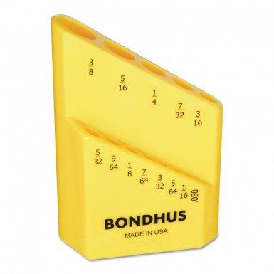 Bondhus 18037 Bondhex Cases