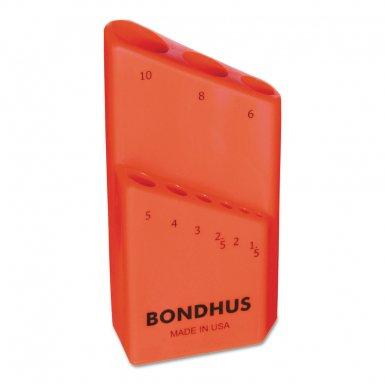Bondhus 18099 Bondhex Cases