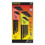 Bondhus 20499 ProHold Balldriver L-Wrench Hex Key Sets