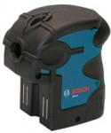 Bosch Power Tools GPL2 2-Point Self-Leveling Alignment Lasers